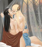 Elrond Thranduil