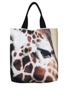 Bolsa Sacola Girafa