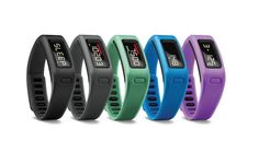 The Garmin Vivofit Fitness Tracker vs the Jawbone UP24. Is it right for you?