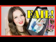 FAIL PRODUCTS!! I Regret Buying ☹