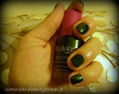 Smalto unghie Malinka,  swatches/nail art - Makeup & Beauty...forever