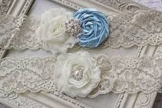 wedding garters - Google Search