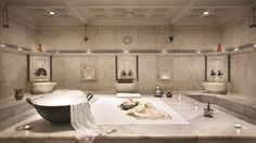 have a complete relaxation! Do #moroccanbathdubai at amazing price off package. http://www.kobonaty.com/en/index/category/moroccan-bath-dubai