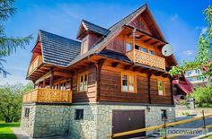 Zapraszamy do luksusowych apartamentów U Kowala: http://www.nocowanie.pl/noclegi/szczawnica/apartamenty/2623/ - to obiekt w miejscowości Szczawnica z widokiem na Małe i Duże Pieniny