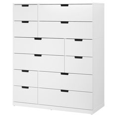 IKEA furniture and home accessories are practical, well designed and affordable. Here you can find your local IKEA website and more about the IKEA business idea. Ikea Chest Of Drawers, 6 Drawer Dresser, Small Drawers, Alex Drawer, Drawer Unit, Dressers, Nordli Ikea, Ikea Family, Family Room