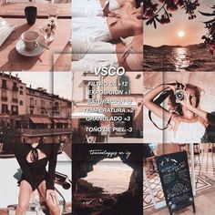 Photography tips vsco photo editing 59 Ideas Instagram Theme Vsco, Feeds Instagram, Instagram Feed Themes, Instagram 2017, Applis Photo, Photo Tips, Photo Ideas, Photo Shoot, Photography Filters