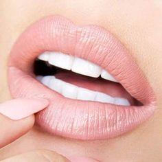 lips, glamour, and lipstick image