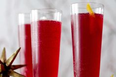 ideas about Pink Champagne Punch on Pinterest | Punch, Champagne Punch ...