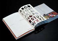 book, design, layout