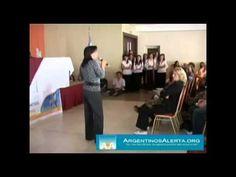 Conferencia de Amparo Medina sobre planteamiento hmsx