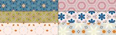 20  Awesome Abstract Patterns (Free)