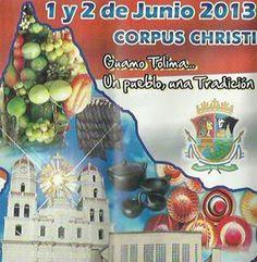 Corpus Christi en Guamo, Tolima | Turismo Colombia | Viaja por Colombia | Guía Turística y Hotelera