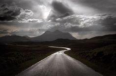 David Eustace - Highland Heart Portfolio
