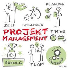 """Laden Sie den lizenzfreien Vektor """"Projektmanagement, Planung"""" von Trueffelpix zum günstigen Preis auf Fotolia.com herunter. Stöbern Sie in unserer Bilddatenbank und finden Sie schnell das perfekte Stockbild für Ihr Marketing-Projekt!"""