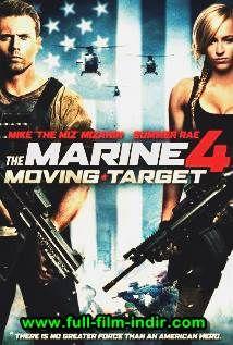 Denizci 4 Beklenmedik Hedef – The Marine 4 Moving Target Türkçe Dublaj indir 2015 - Full Filmi indir
