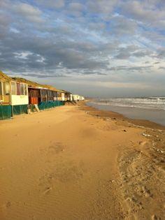 Love Heemskerk beach!