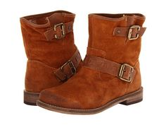 Charles by Charles David Lago Tan Suede - Zappos.com Free Shipping BOTH Ways