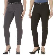 Petite Dress Pants, Stretch Dress Pants, Black Dress Pants, Women's Pants, Petite Jeans, Red And Black Plaid, Black Jeans, Best Work Pants