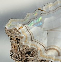 Iris Agate by Wood's Stoneworks and Photo Factory, via Flickr