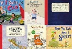 The 10 Best Children's Books You've Never Heard Of - Grandparents.com