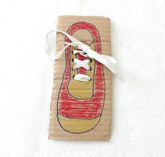 16 Besten Schuhe Binden Bilder Auf Pinterest Schuhe Binden