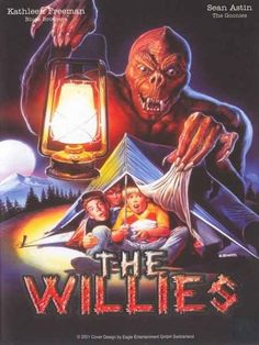 The Willies (80's Horror)