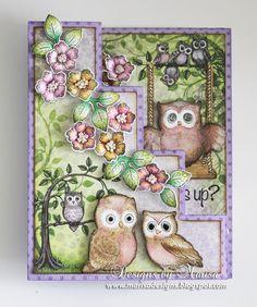 Designs by Marisa: Heartfelt Creations - Sugar Hollow Collection