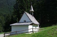 St. Gallenkirch, Rütikapelle (Bludenz) Vorarlberg AUT