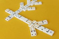 Chicken Foot Dominoes Rules: The game of Chicken Foot