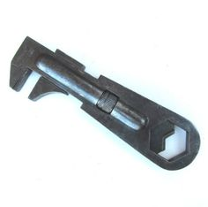 Like this Firma adjustable wrench.