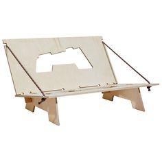 Heckmann Holzbau - Crashpad-Sofa ''Crofa''