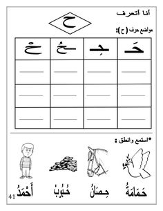 Arabic letter beginning middle end worksheets ⋆ بالعربي نتعلم Cursive Writing Worksheets, Alphabet Tracing Worksheets, Arabic Alphabet Letters, Arabic Alphabet For Kids, Classroom Behavior Chart, Arabic Handwriting, Learn Arabic Online, Arabic Lessons, Learning Arabic