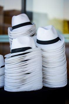 Cadeaux Invités: chapeaux