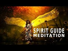 Successfully Contact Your Spirit Guide(s) Guided Meditation - YouTube