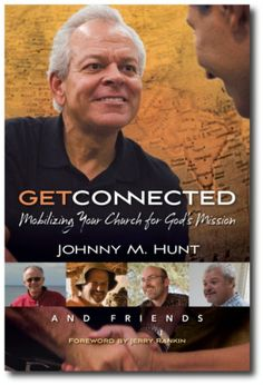 Get Connected: Mobilizing Your Church for God's Mission