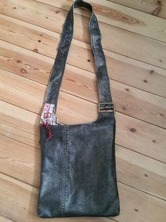 stinla - selbstgemacht Couture, Bags, Sauerkraut, Alter, Happy, Fashion, Denim Bag Tutorial, Coloured Jeans, Diy Bags