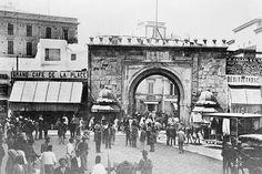 French Gate a Tunis, Tunisia