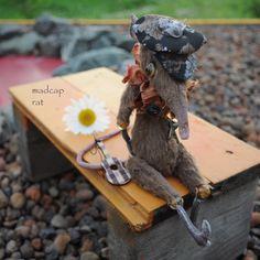New rats at my shop