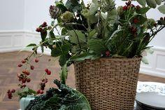 inredningsbloggen Piazzan www.piazzan.blogspot.com #piazzan Foto : Pernilla.N   #cervera #tablesetting