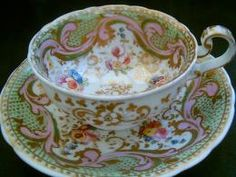 check out this website for more teacups, tea, and teapots: Donna@teapots4u.com