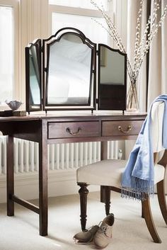 Wandsworth - Dressing room