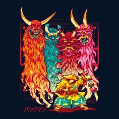 PAKKU MAN T Shirt By BeastPop Design By Humans