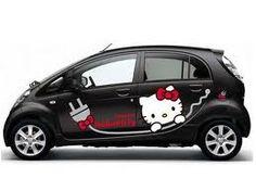 三菱 電気自動車 - Google 検索 Electric Car, Hello Kitty, Vehicles, Google, Car, Vehicle, Tools
