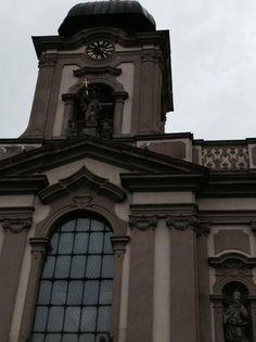 St.-Janakerk in Praag