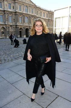 Happy birthday, Catherine Deneuve! | Fashion | The Guardian