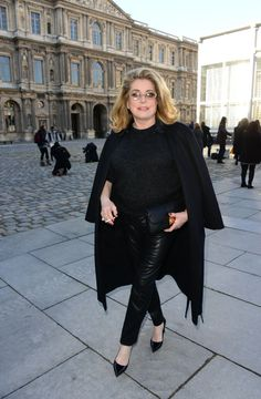 Happy birthday, Catherine Deneuve! | Fashion | The Guardian