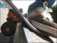 Skateboard     www.aspectsclothing.com