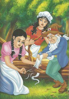 52 de povesti pentru copii.pdf Princess Zelda, Fictional Characters, Fantasy Characters