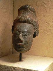 Maya Figurines Preclassic Period 1800 BCE-250 CE (14)   por mharrsch