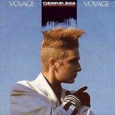 Crazy 80s Hair - Desireless